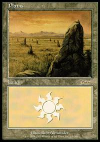 Plains (Version 5)
